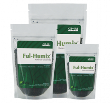 Ful-Humix (was HUMISOLVE) 300 GRAMS 12/CS