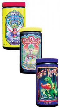 Soluble Tri-Pack (Beastie Bloomz®, Cha Ching® and Open Sesame®)