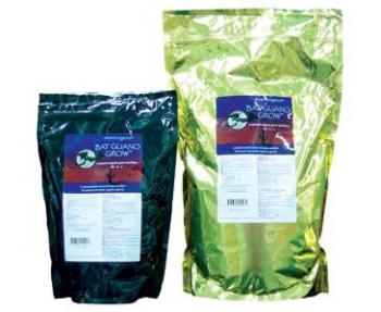 ANCIENT ORGANICS� BAT GUANO GROW� 10-2-1 - 3/4 LB (16/CASE)