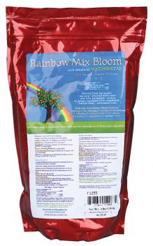 ANCIENT ORGANICS� RAINBOW MIX BLOOM 1-9-2 - 15LB (3/CASE)