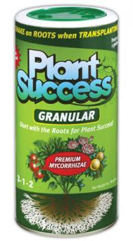 PLANT SUCCESS GRANULAR 1LB MYCORRHIZAE (3-1-2) 12/case