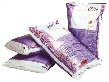 B'CUZZ® COCO - 50 LITER 50LBS EACH (70/PALLETT) - WA DISTRIBUTION