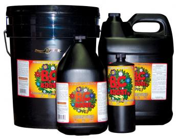 TECHNAFLORA� B.C. BOOST� 3-0-2 - 4 LTR. (4/CASE)