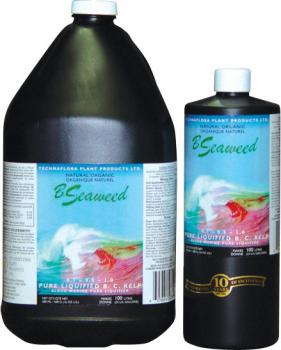 TECHNAFLORA� B. SEAWEED 0.1-0.5-1.0 - OMRI LISTED 1 LTR. (12/CASE)