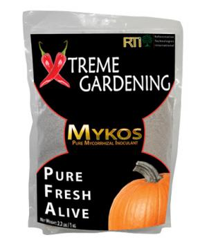 Xtreme Gardening Mykos Pure Fresh Alive 2.2 lbs.