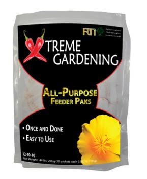 Xtreme Gardening All Purpose 20 ct