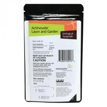 Actinovate L & G - National Label 0.7 oz (12/Cs) (Not for sale to CA)