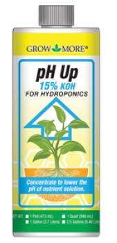 PH UP 15% GALLON
