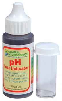 pH TEST KIT 1OZ (24/CASE)