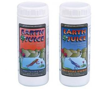 EARTH JUICE™ NATURAL pH CONTROLLER DOWN 2 LB (12/CASE)