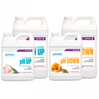 Botanicare PH Up Gallon (4/Cs)