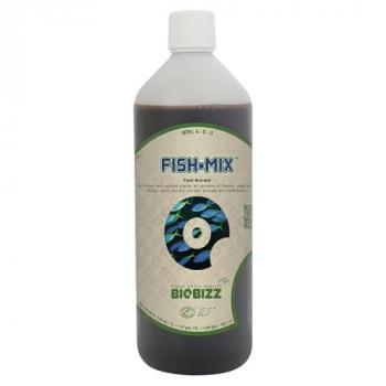 BioBizz Fish-Mix 1 Liter (16/Cs)