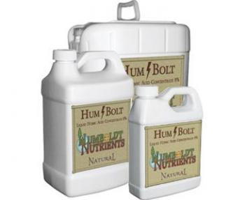 HUM-BOLDT HUMIC 2.5 Gallons 2/CS