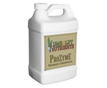 HUMBOLDT PROZYME 1 GALLON 4/CS