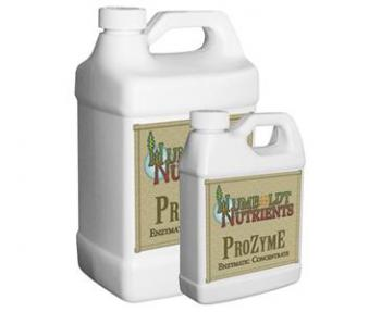 HUMBOLDT® PROZYME 2.5  - GALLON (2/CASE)
