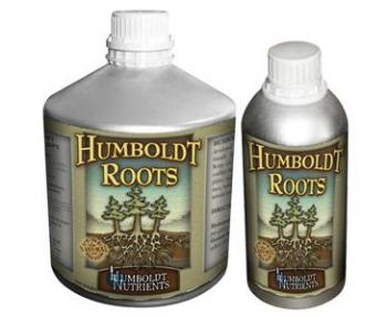 HUMBOLDT® ROOTS - 50 ML (40/CASE) - HIGHLY CONCENTRATED