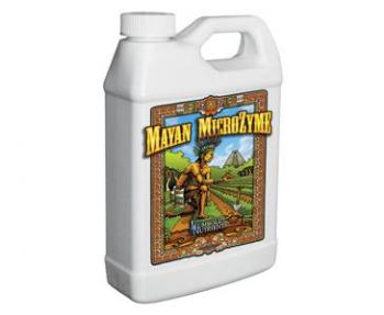 MAYAN MICROZYME 32OZ 12/CS