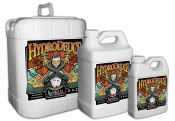 Humboldt Hydro Deuce 2.5 Gallon (2/Cs)
