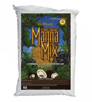 Vital Earth's Manna Mix 1.5 CUFT