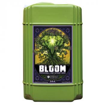 Emerald Harvest Bloom 6 Gallon/22.7 Liter (1/Cs) 0 - 5 - 4