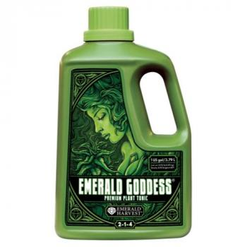 Emerald Harvest Emerald Goddess Gallon/3.8 Liter (4/Cs) 2 - 1 - 4
