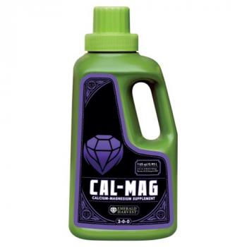 Emerald Harvest Cal-Mag Quart/0.95 Liter (12/Cs) 2 - 0 - 0