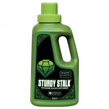 Emerald Harvest Sturdy Stalk Quart/0.95 Liter (12/Cs)  0 - 0 - 1