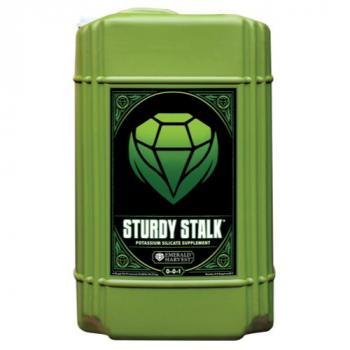 Emerald Harvest Sturdy Stalk 6 Gallon/22.7 Liter (1/Cs) 0 - 0 - 1