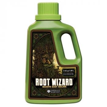 Emerald Harvest Root Wizard 2 Quart/1.9 Liter (6/Cs) (Not for sale in OR, FL)