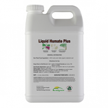 VermaPlex Liquid Humate Plus Quart (12/Cs)