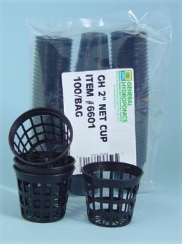 "NET CUPS 3"" (100/BAG) SOLD IN BAG QUANTITIES ONLY"