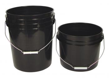 3 GALLON PLASTIC BUCKET 1.2 LBS (360/PER PALLET) EACH