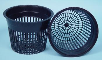 "NET POTS 5"" (30/BAG, 16 BAGS/CASE, 480/CASE) SOLD IN BAG OR CASE QUANTITIES ONLY"