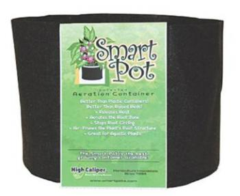 "SMART POT - LINER #150 SIZE - 48"" X 48"" X 12"" SIZE -  @  151 GAL - 10/CASE - SPECIAL ORDER ONLY"