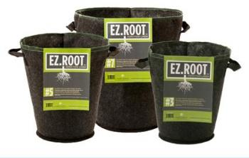5 gallon EZ root liner
