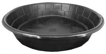 Gro Pro Super-Duty Saucer / Container Round - 6 ft (36/Plt)