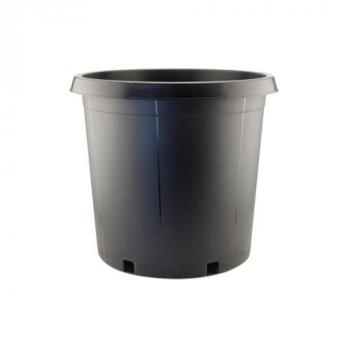 Gro Pro Nursery Pot w/ Textured Sides # 3