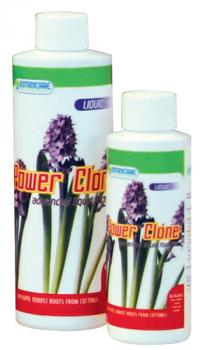 POWER CLONE� ROOTING SOLUTION 8OZ (12/CASE)