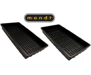 "MONDI PROPOGATION TRAYS 10"" x 20"" - NO HOLES (50/CASE)"