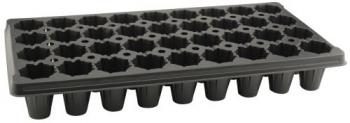 Super Sprouter 36 Cell Star Pattern Insert (Case of 50)