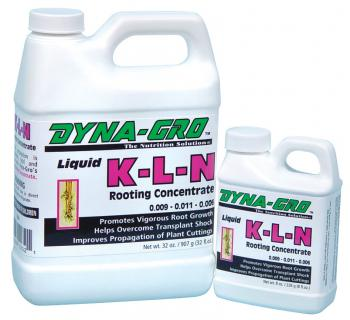 DYNA-GRO� K-L-N CONCENTRATE - 8OZ (12/CASE)