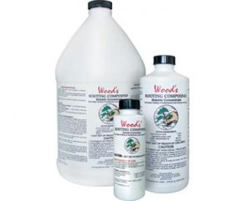 WOODS ROOTING COMPOUND 4OZ 24/CS