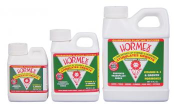 HORMEX® - 4 OZ.CONCENTRATE (12/CASE)