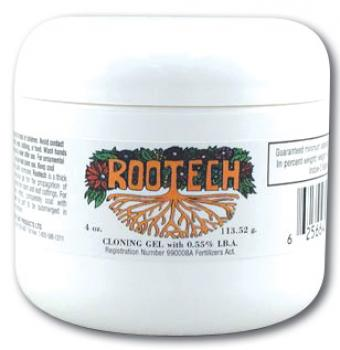 ROOTECH CLONING GEL� -  4 OZ. (12/CASE)