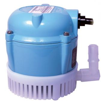 LITTLE GIANT - #1 205 GPH SUBMERSIBLE PUMP