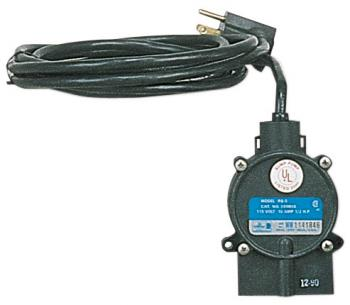 LITTLE GIANT - RS-5LL DIAPHRAM SWITCH