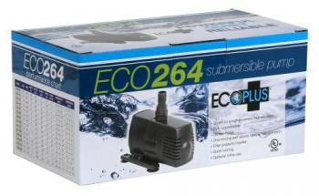 EcoPlus Eco 264 Submersible Pump 290 GPH (18/Cs)