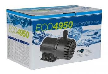 EcoPlus Eco 4950 Submersible Pump 4750 GPH (2/Cs)