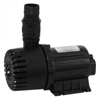 EcoPlus Eco 4950 Fixed Flow Submersible/Inline Pump 4750 GPH (2/Cs)
