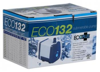 EcoPlus Eco 132 Submersible Pump 132 GPH (48/Cs)